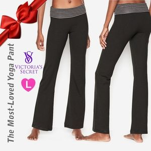 VS The Most-Loved Yoga Pant L